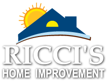 Riccis Home Improvement Complete Remodeling and Design Services – Plantsville CT Logo